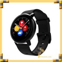 Smart Watch K8 - Smartwatch Jam Pintar Sport Watch Heart Rate Hitam