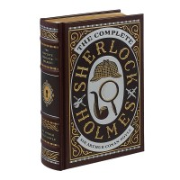 The Complete Sherlock Holmes (Barnes & Noble Collectible Editions