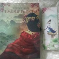 Time Slip Princess by Fuyutsuki Hikari