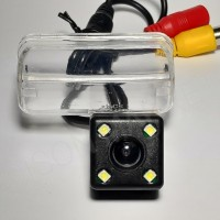 Moving Guide Line Rear Camera - Kamera Mundur Calya Sigra