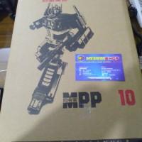 (MPP-10) TR-WJ DEFORMATION (MISB)