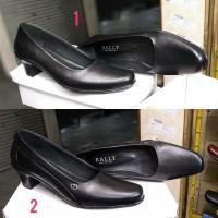 murah! sepatu pantofel wanita sepatu kerja wanita kantor bally heels