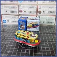 Tomica Disney Resort Transit Steamer Line Pirates Mickey Summer 2018
