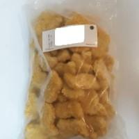 Nugget reguler medium 1kg murah
