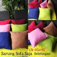 Sarung Sofa/kursi/ seletingan