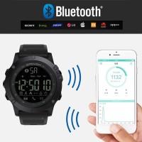 Smartwatch Spovan Pro Model Zeblaze Vibe Suunto Xiaomi Mi Band 3