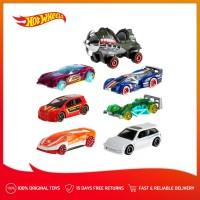 BASIC CAR (RANDOM) - Mainan Mobil Anak