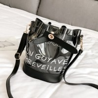 Tas selempang tas slempang wanita slingbag hitam