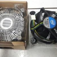 Kipas/Fan Processor/Heatsink Fan CPU COOLER INTEL For Intel LGA 1155