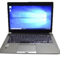 Best Produk Laptop Bekas Toshiba Portege Z30 B I5 Gen5 8Gb 128Gb Ssd