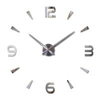 Jam Dinding Raksasa DIY 80-130cm Diameter - 12s003 9b0751bc1b