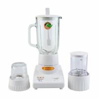 Harga blender merk miyako bl 102 gs penggiling makanan basah dan | Pembandingharga.com