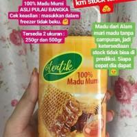 Harga madu otentik madu asli pulau bangka madu murni madu kel   Pembandingharga.com