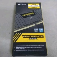 DDR4 8 GB 2666 MHz Corsair Vengeance LPX utk PC