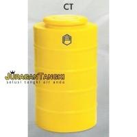Tangki kimia Profil tank CT 150 liter / tandon toren air profiltank