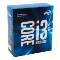 Intel Core i3-7350K 4.2Ghz - Cache 4MB [Box] - LGA 1151