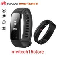 Smartwatch Huawei Honor Band 3 - HITAM