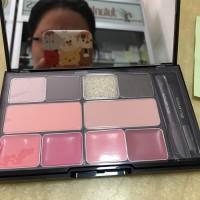 shu uemura make up pallete lipstik shu uemura original ori asli