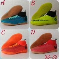 HARGA PROMO Sepatu sepak Bola Anak Nike component TERMURAH MURAH