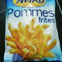 kentang Aviko Pommes 1kg