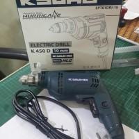 Mesin Bor Tangan 10mm KYUHO K 450D