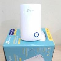 Acces Point DVR CCTV TPlink untuk Menangkap Signal Wifi