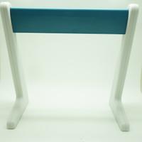 Pipet Linear Stand | Rak Pipette Biologix
