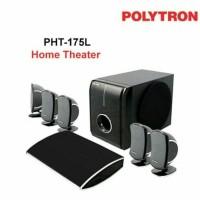 Harga home theater polytron bisa kredit instan promo bunga 0 | Pembandingharga.com
