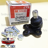 Ball Joint Chevrolet Spin