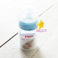Botol Susu Bayi Pigeon PP Wide Neck 160 ml