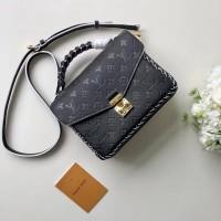 LV Metis Pochette Empreinte Calfskin 25cm Shoulder   Sling Bag Branded 5a44606c9f