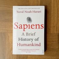 Yuval Noah Harari - Sapiens (English)