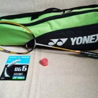 Harga raket badminton original yonex arcsaber gamma | Pembandingharga.com