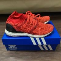 Jual Sepatu Adidas Red di Kota Tangerang Selatan Harga