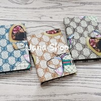 NAKED 10 EYESHADOW DOMPET GUCCI