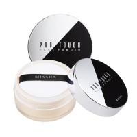 Missha Pro-Touch Face Powder SPF15 (14gr)