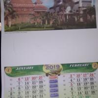 Kalender - Al Manak Menara Kudus 2019