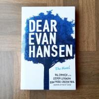 Val Emmich - Dear Evan Hansen (English)