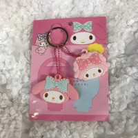 Karet Kepala Kunci - 2