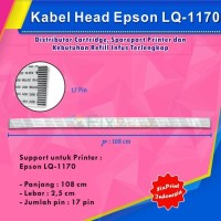 ready Kabel Head Epson LQ1170 New, Cable Flexible LQ1170