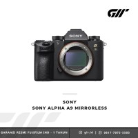 Harga sony alpha a9 mirrorless digital | Pembandingharga.com