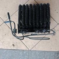 Kondensor Kulkas Show Case Freezer Samsung Original last stok