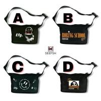 PROMO SLING BAG EFG -Tas EFG-