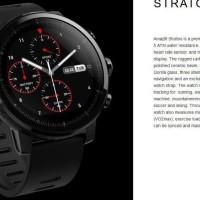 AMAZFIT Pace 2 Stratos Xiaomi Huami Smartwatch International Version -