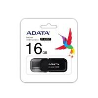 Flash Disk ADATA UV240 16 GB - Flip Cap Convenience