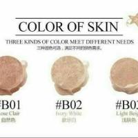 Bioaqua Exquisite Delicated Gold Cream air BB Cushion SPF50   Refill