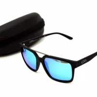 Kacamata Sunglasses / Sunglasses GNA BAM 0020 MATTE BLACK ORIGINAL