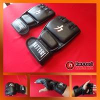 MMA Glove / Hand Protector MMA / Sarung Tangan Tinju MMA