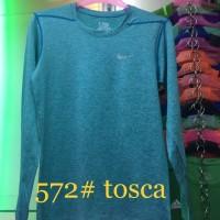 Baju Training Panjang Kode 572