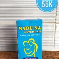 Madu for Mama